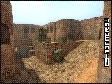 карта - AWP_DE_Dust2_Santorini_AA_B3