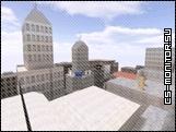 карта - awp_rooftops