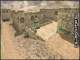 скачать clearwall_de_dust2