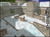 карта - de_cbble_winter