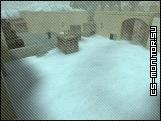 ����� - de_dust2_2x2_winter