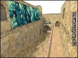 карта - de_dust_2x2