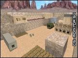 карта - zm_dust_world