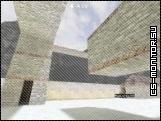 карта - zm_snowbase