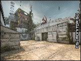карта - de_cache